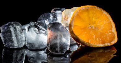 Stiati ca apa calda ingheata mai repede decat apa rece??
