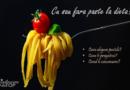 Consumul de paste si dieta
